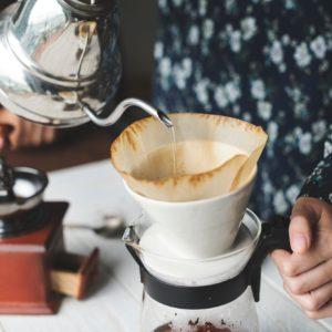 Aparati za filter kafu