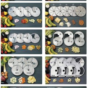 Seckalice za povrće